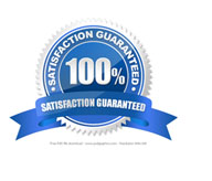 Over 25 years experience, satisfaction guaranteed